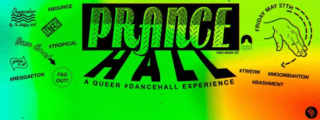 prancehallcover