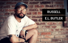 Russell E.L. Butler: from Bermuda to the Bay Area underground