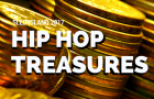 Top Hip Hop Treasures at Sled Island
